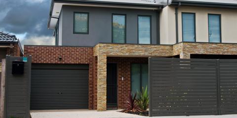 Should you repair or replace your garage door garage for Garage doors cincinnati oh