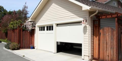 How to Tell If You Need Garage Door Spring Repair, Ellicott City, Maryland