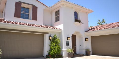 4 Do's & Don'ts of Selecting Your Garage Door's Color, Ellicott City, Maryland