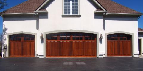 Felluca Garage Door Showroom Impresses With Variety