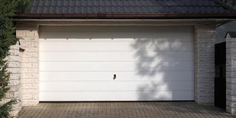 How to Determine How Much Headroom a Garage Door Needs, Jessup, Maryland