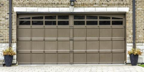 3 Common Reasons Why Your Garage Door Isnu0027t Closing   Great Garage Door Co.    Blaine | NearSay