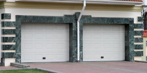 3 Signs You Need a New Garage Door, North Ridgeville, Ohio