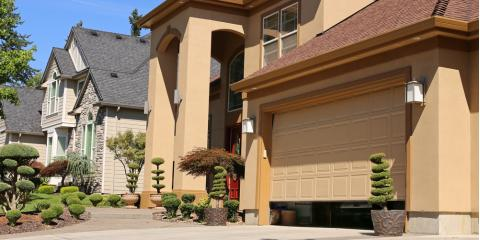 Prep Your Garage Door This Summer With These 5 Tips, Ellicott City, Maryland