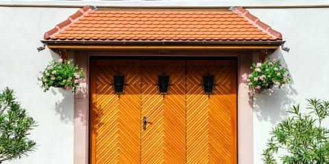 How to Tell If You Need New Garage Door Installation, Olde West Chester, Ohio