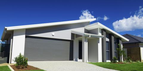 4 Ways a New Garage Increases Home Value, Missouri, Missouri