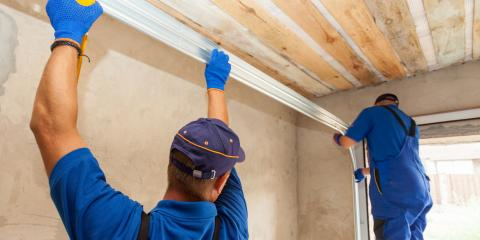 3 Steps to Prepare for Garage Door Installation, Ballwin, Missouri