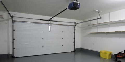 3 Tips for Preparing for Garage Door Installation, Olive Branch, Mississippi