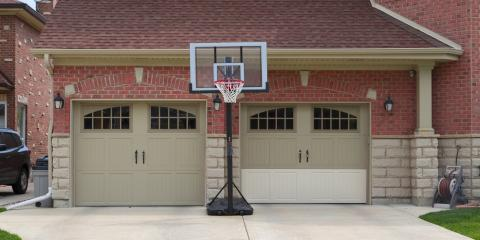 3 Signs You Should Install a New Garage Door, Kalispell, Montana