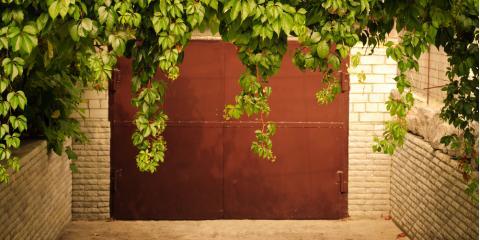 Types of Garage Door Springs—Torsion Vs. Extension, Wentzville, Missouri