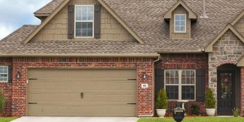 Choosing a Garage Door: Which Type Is Right for You?, La Crosse, Wisconsin