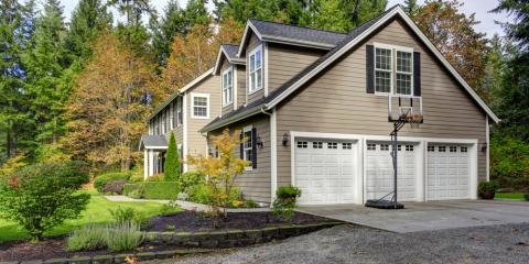 Comparing Insulated & Non-Insulated Garage Doors, Rochester, New York