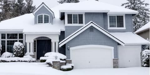 3 Winter Maintenance Tips for Your Garage Door, Jessup, Maryland