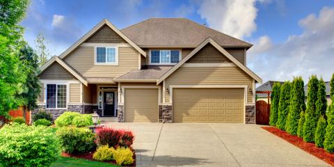 5 Types of Garage Door Materials & Their Benefits, Creston-Bigfork, Montana