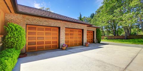 Top 3 Popular Garage Door Styles That Are Perfect for Your Home, Lexington-Fayette, Kentucky