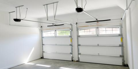 Do You Need a New Garage Door Opener?, Lincoln, Nebraska