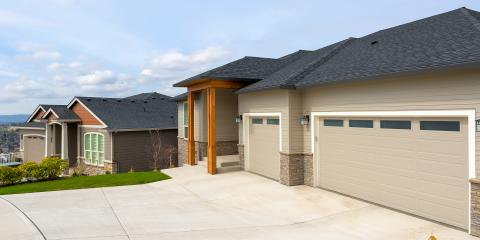 3 Features You Want in Your Garage Door Company, Lincoln, Nebraska