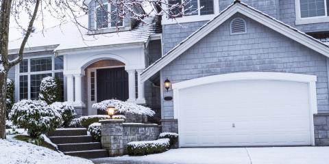 3 Winter Garage Door Maintenance Tips, Rochester, New York