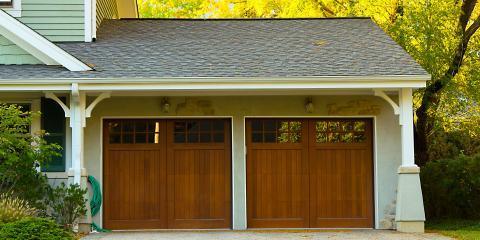 5 Garage Door Maintenance Tips to Keep Your Door Running Smoothly, Tomah, Wisconsin