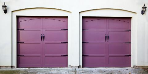 4 Unique Ways to Open a Garage Door, Middletown, Ohio