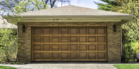 What Kind of Garage Door Should You Install?, Milwaukee, Wisconsin