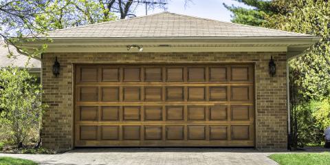What Kind of Garage Door Should You Install?, Milwaukee, Wisconsin