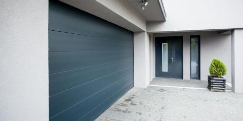 3 Garage Door Trends, Lincoln, Nebraska