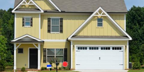 3 Tips for Keeping Your Kids Safe Around the Garage Door, North Ridgeville, Ohio