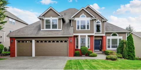 3 Top Tips for Choosing a New Garage Door, North Ridgeville, Ohio