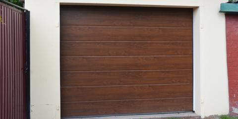 Garage Door Openers: A Guide to Addressing Excessive Noise, Tomah, Wisconsin