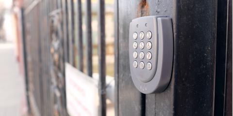 Top 3 Benefits of a Keyless Entry Garage Door Opener, Elizabethtown, Kentucky