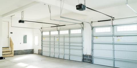 3 Signs You Need a New Garage Door Opener, Olde West Chester, Ohio