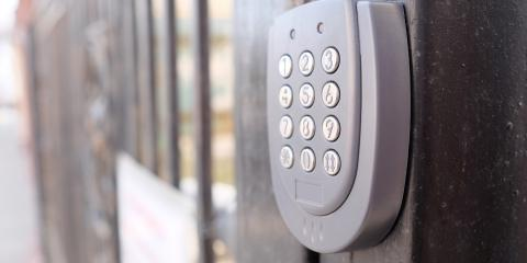 3 Benefits of Installing Keyless Garage Door Openers, Olive Branch, Mississippi