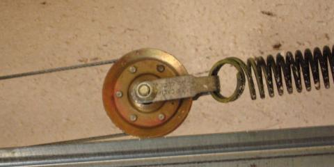 4 signs you need garage door opener repair browning for Carlsbad garage door repair