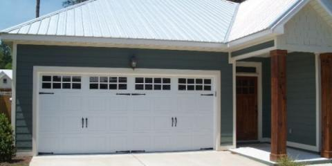 Back To The Future: Cool New Garage Door Remotes, Dothan, Alabama