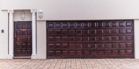What You Need to Know About Installing a Pedestrian Garage Door, Canandaigua, New York
