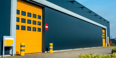 Your Quick Guide to Commercial Garage Doors for Your Business, Lexington-Fayette, Kentucky
