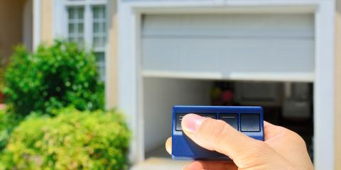 When Do You Need a Garage Door Repair or Adjustment?, Rochester, New York
