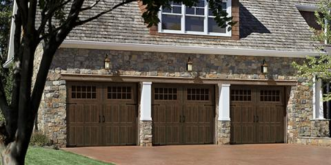 3 Reasons to Replace Your Garage Door, Gulf Shores, Alabama