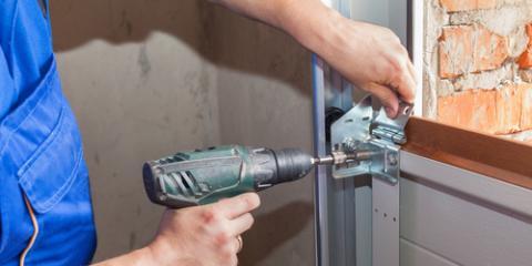 Need Garage Door Repair? The Dangers of Doing It Yourself, South Aurora, Colorado