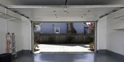 3 Common Garage Door Problems Homeowners Should Know, Rochester, New York