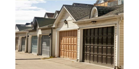 Do You Need Professional Garage Door Repair or a DIY Fix?, Scott, Missouri
