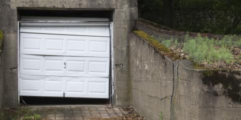 5 Reasons Garage Door Repairs Should Be Done Quickly, Tomah, Wisconsin