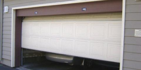 Why Hire a Garage Door Repair Professional vs. DIY, Tomah, Wisconsin