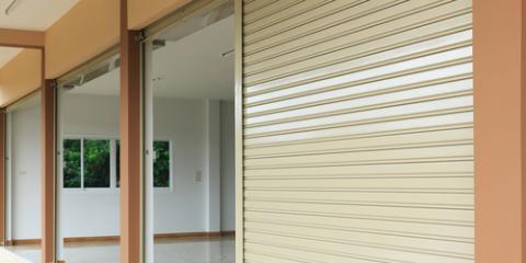 The Anatomy of a Garage Door - Durbin Garage Doors LLC - Wentzville ...