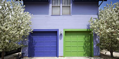 A Garage Door Service Shares 3 Vital Signs It's Time for Garage Door Repairs, Milford, Connecticut