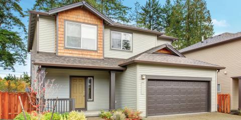 3 Benefits of an Insulated Garage Door, Dayton, Ohio