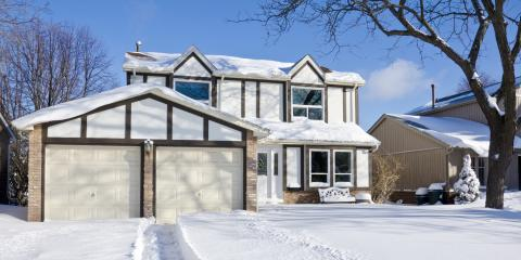 5 Ways to Keep Your Garage Door From Freezing This Winter, Rochester, New York