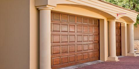 Rochester's Garage Door Experts Explain Why LiftMaster® Is a Leading Brand, Rochester, New York