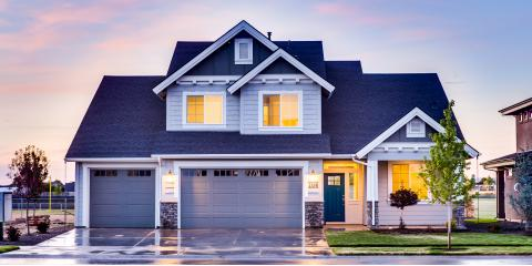 4 Warning Signs You're About to Have a Garage Door Breakdown, Rochester, New York